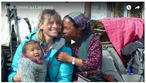 Repas de soutien à Cudrefin et présentation du film «Un automne au Langtang»
