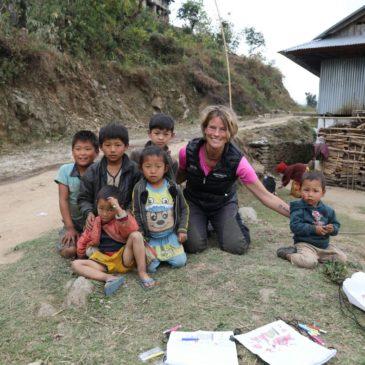 Quelques nouvelles du Great Himalaya Trail