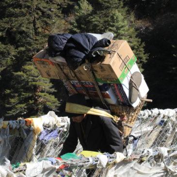 Participez avec l'association à un voyage virtuel pour venir en aide aux Népalais très touché par le COVID